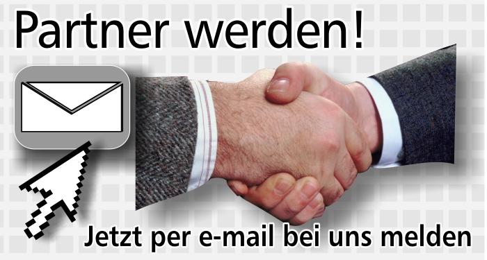 Werbepartner werden - wenden Sie sich an Fugmann-Media.de